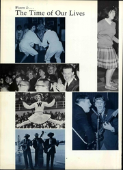 Page 10, 1965 Edition, Western Illinois University - Sequel Yearbook (Macomb, IL) online yearbook collection
