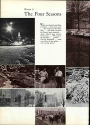 Page 16, 1965 Edition, Western Illinois University - Sequel Yearbook (Macomb, IL) online yearbook collection