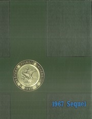 1967 Edition, Western Illinois University - Sequel Yearbook (Macomb, IL)