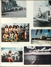 Page 11, 1954 Edition, Los Angeles (CA 135) - Naval Cruise Book online yearbook collection