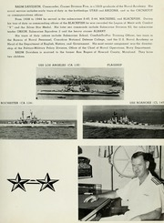 Page 9, 1958 Edition, Los Angeles (CA 135) - Naval Cruise Book online yearbook collection