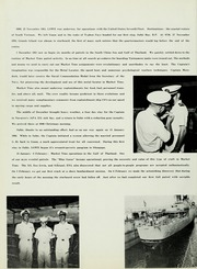 Page 10, 1966 Edition, Lowe (DER 325) - Naval Cruise Book online yearbook collection