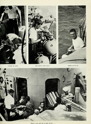 Page 13, 1966 Edition, Lowe (DER 325) - Naval Cruise Book online yearbook collection