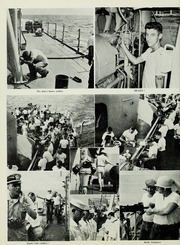 Page 14, 1966 Edition, Lowe (DER 325) - Naval Cruise Book online yearbook collection