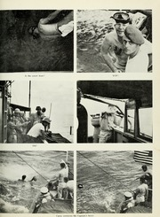 Page 15, 1966 Edition, Lowe (DER 325) - Naval Cruise Book online yearbook collection
