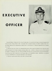 Page 16, 1966 Edition, Lowe (DER 325) - Naval Cruise Book online yearbook collection