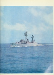 Page 7, 1966 Edition, Lowe (DER 325) - Naval Cruise Book online yearbook collection