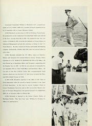 Page 9, 1966 Edition, Lowe (DER 325) - Naval Cruise Book online yearbook collection