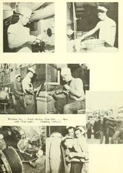 Page 11, 1952 Edition, LSM Division (21) - Naval Cruise Book online yearbook collection