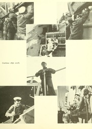 Page 15, 1952 Edition, LSM Division (21) - Naval Cruise Book online yearbook collection