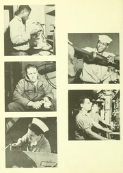 Page 16, 1952 Edition, LSM Division (21) - Naval Cruise Book online yearbook collection
