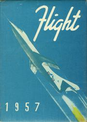 Page 1, 1957 Edition, St Johns High School - Flight Yearbook (Shreveport, LA) online yearbook collection