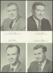 Page 15, 1957 Edition, St Johns High School - Flight Yearbook (Shreveport, LA) online yearbook collection