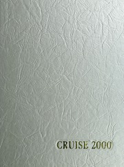 Page 1, 2000 Edition, Lake Champlain (CG 57) - Naval Cruise Book online yearbook collection