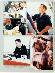 Page 16, 2000 Edition, Lake Champlain (CG 57) - Naval Cruise Book online yearbook collection
