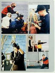 Page 17, 2000 Edition, Lake Champlain (CG 57) - Naval Cruise Book online yearbook collection