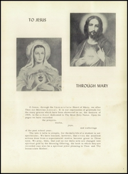 Page 7, 1959 Edition, Holy Name of Jesus High School - Mercian Yearbook (New Orleans, LA) online yearbook collection