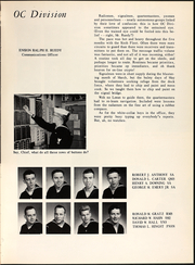 Page 15, 1966 Edition, Joseph Kennedy (DD 850) - Naval Cruise Book online yearbook collection
