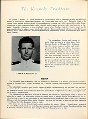 Page 8, 1966 Edition, Joseph Kennedy (DD 850) - Naval Cruise Book online yearbook collection