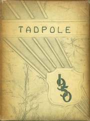 Page 1, 1950 Edition, Greenwood High School - Tadpole Yearbook (Greenwood, LA) online yearbook collection
