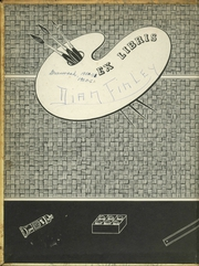 Page 2, 1950 Edition, Greenwood High School - Tadpole Yearbook (Greenwood, LA) online yearbook collection
