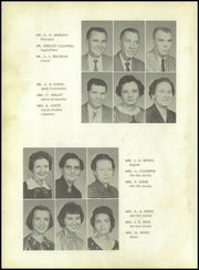Page 10, 1959 Edition, Heflin High School - Challenger Yearbook (Heflin, LA) online yearbook collection