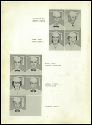 Page 12, 1959 Edition, Heflin High School - Challenger Yearbook (Heflin, LA) online yearbook collection
