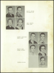 Page 13, 1959 Edition, Heflin High School - Challenger Yearbook (Heflin, LA) online yearbook collection