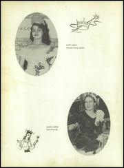 Page 14, 1959 Edition, Heflin High School - Challenger Yearbook (Heflin, LA) online yearbook collection