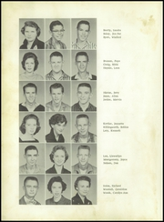 Page 16, 1959 Edition, Heflin High School - Challenger Yearbook (Heflin, LA) online yearbook collection
