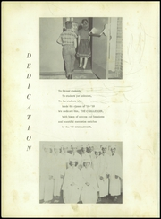 Page 6, 1959 Edition, Heflin High School - Challenger Yearbook (Heflin, LA) online yearbook collection