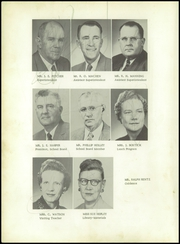 Page 8, 1959 Edition, Heflin High School - Challenger Yearbook (Heflin, LA) online yearbook collection