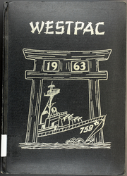 1963 Edition, Lofberg (DD 759) - Naval Cruise Book