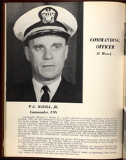 Page 14, 1965 Edition, Lofberg (DD 759) - Naval Cruise Book online yearbook collection
