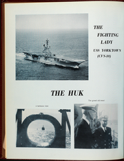 Page 6, 1965 Edition, Lofberg (DD 759) - Naval Cruise Book online yearbook collection