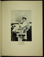 Page 15, 1945 Edition, Lowry (DD 770) - Naval Cruise Book online yearbook collection