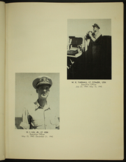 Page 17, 1945 Edition, Lowry (DD 770) - Naval Cruise Book online yearbook collection