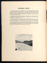 Page 14, 1952 Edition, Lowry (DD 770) - Naval Cruise Book online yearbook collection