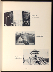 Page 15, 1952 Edition, Lowry (DD 770) - Naval Cruise Book online yearbook collection