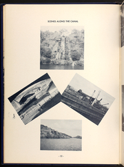 Page 16, 1952 Edition, Lowry (DD 770) - Naval Cruise Book online yearbook collection