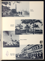 Page 17, 1952 Edition, Lowry (DD 770) - Naval Cruise Book online yearbook collection