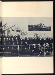 Page 3, 1952 Edition, Lowry (DD 770) - Naval Cruise Book online yearbook collection