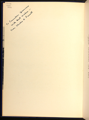 Page 4, 1952 Edition, Lowry (DD 770) - Naval Cruise Book online yearbook collection