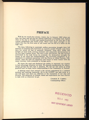 Page 5, 1952 Edition, Lowry (DD 770) - Naval Cruise Book online yearbook collection