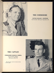 Page 7, 1952 Edition, Lowry (DD 770) - Naval Cruise Book online yearbook collection