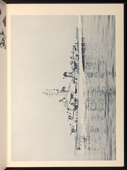 Page 9, 1952 Edition, Lowry (DD 770) - Naval Cruise Book online yearbook collection
