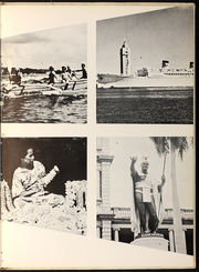 Page 13, 1954 Edition, Lowry (DD 770) - Naval Cruise Book online yearbook collection
