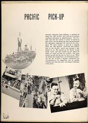 Page 16, 1954 Edition, Lowry (DD 770) - Naval Cruise Book online yearbook collection