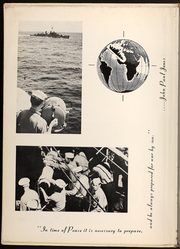 Page 6, 1954 Edition, Lowry (DD 770) - Naval Cruise Book online yearbook collection