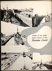 Page 8, 1954 Edition, Lowry (DD 770) - Naval Cruise Book online yearbook collection